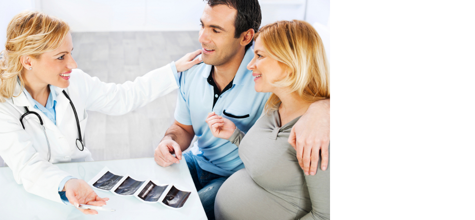 Perinatal Counseling